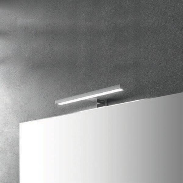 Composizione Bagno Torino Specchio